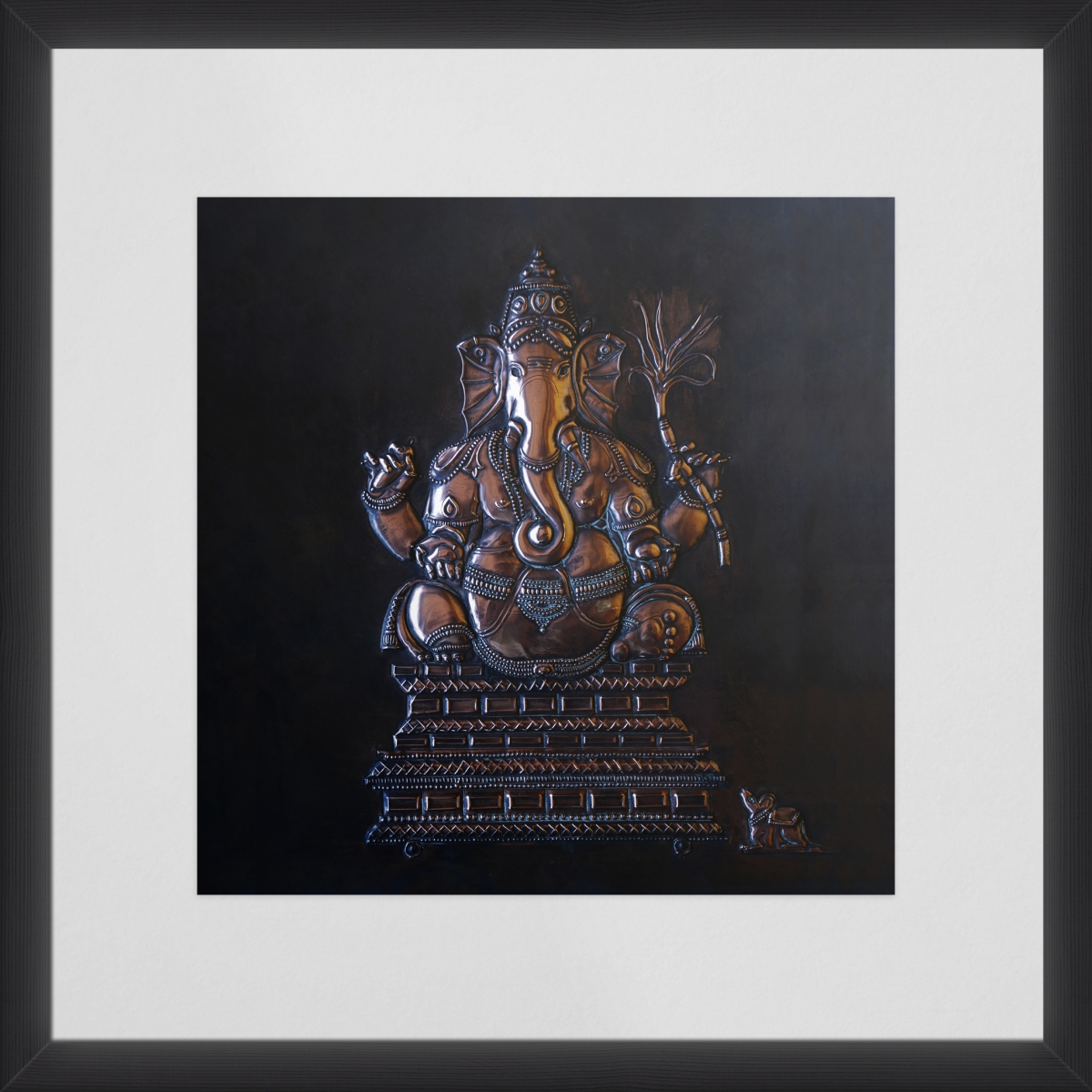 Lord Ganesha |10X10