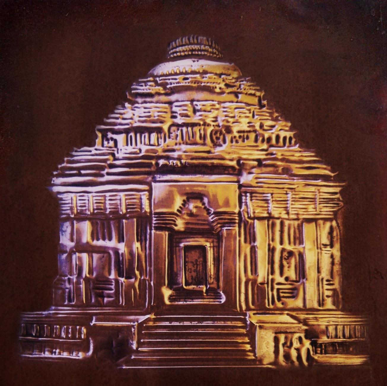 Sun Temple f