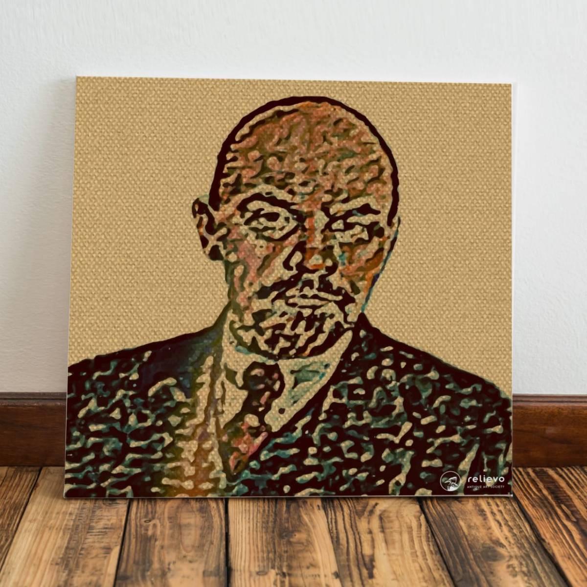 Vladimir Lenin | 24 X24″